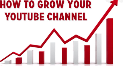 15 Tips for Growing your YouTube Channel