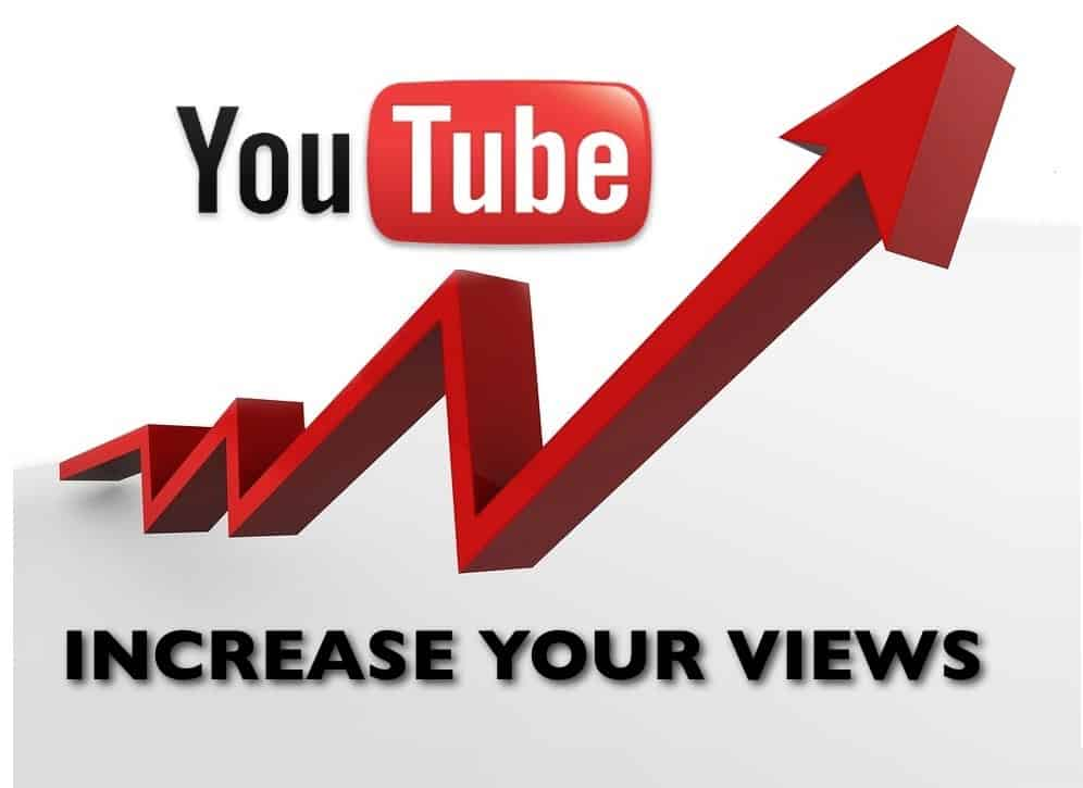 youtube views- best service